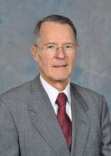 Attorney George P. O'Connell
